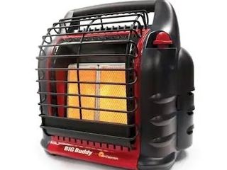 Mr  Heater Tough Buddy 18000 BTU Outdoor Portable Radiant Propane Heater