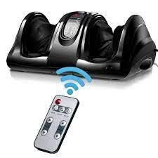 Shiatsu Foot Massager Kneading and Rolling leg Calf Ankle  Retail 99 98