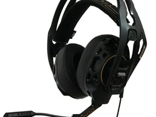 Plantronics RIG HC Wired Over the Ear Head Phones