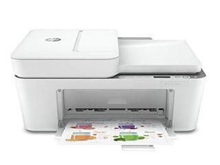 HP DeskJet Plus 4155 Wireless All in One Printer