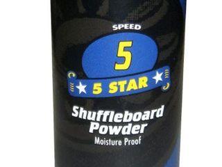Hathaway Shuffleboard Wax Shuffleboard Powder