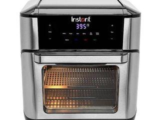 Instant Vortex Plus 10 Quart 7 In 1 Air Fryer Oven  looks Great