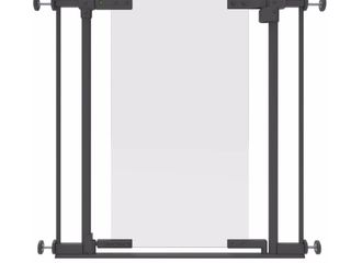 Clear Ultimate Gate Adjustable 2x4 Extensions
