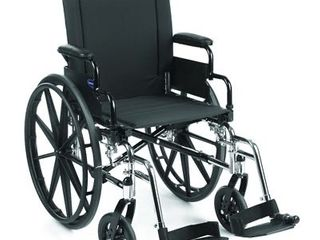 Invacare 9000 XT Wheelchair High performance  low maintenance  low total lifetime cost wheelchair