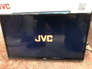 JVC 24  lED Television