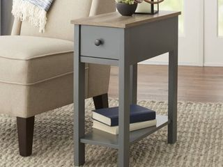 Better Homes   Gardens laurel Accent Table with Drawer