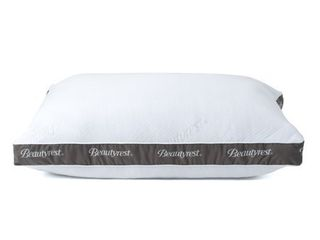 Beautyrest Silver luxurious Spa Comfort Pillow in Multiple Sizes