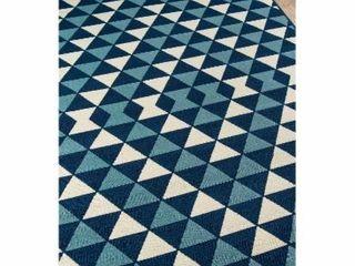 Momeni Baja Collection Indoor   Outdoor BAJ 5 Rug   1 8  x 3 7