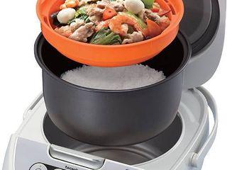 Tiger Micom 5 5 Cup Rice   Multi Cooker