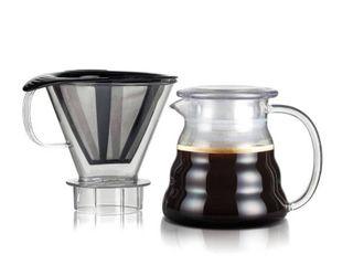 Bodum Melior 5 Cup 20oz Pour Over Coffee Maker