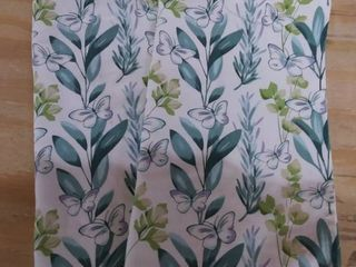Costco Floral Tea Towels Hand Towels   Set of 2