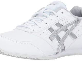 Asics K13 Cheer 8 GS Youth Shoes  White