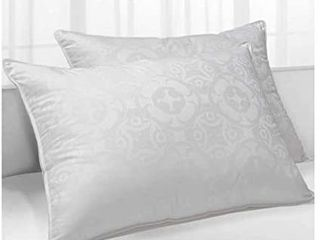 lc Platinum Tri cool Cooling Memory Fiber Pillows King 20 x36