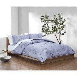 Calvin Klein 3 piece Comforter Set Queen