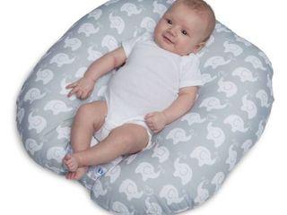 Infant Boppy Newborn lounger  Size One Size   Grey