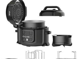 Ninja Foodi 6 5 quart Pressure Cooker with TenderCrisp and Dehydrate