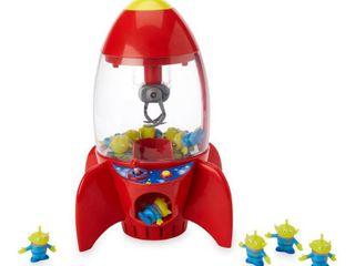Disney Alien Claw Machine Arcade Game   Disney store