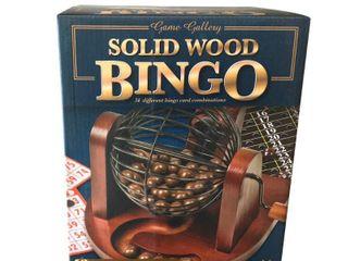 Bingo Game  Bingo Sets