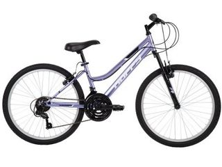 Huffy 24  Rock Creek Girls Mountain Bike for Women