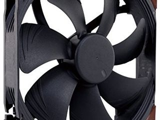 Noctua NF A14 industrialPPC 2000 PWM Fan  140x140x25mm 4 pin PWM  2000rpm max  IP52
