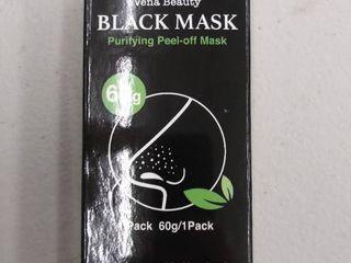 Vassoul Suction Black Mask   Purifying Peel off Mask 60g Brand   Sealed