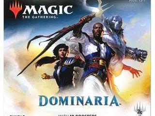 Magic The Gathering Dominaria Bundle Trading Cards