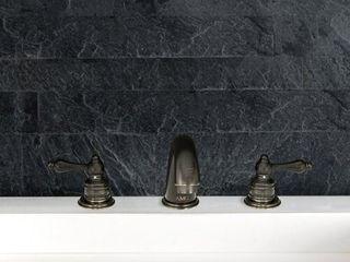 AMG 2 Handle Widespread Bathroom Faucet