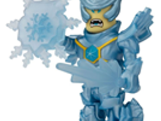 Roblox   Frost Guard General