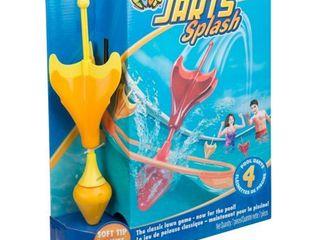 POOF Pool Toys Jarts Splash