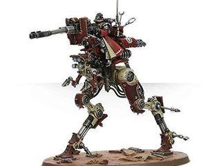 Games Workshop Warhammer 40 000 Adeptus Mechanicus Ironstrider