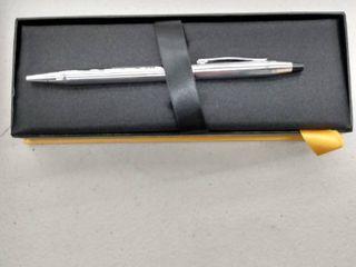 Cross Classic Century Ballpoint Twist Action Pen  Black Ink  Medium