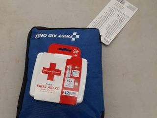 miscellaneous First Aid Essentials