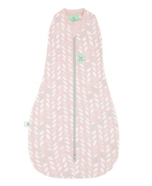 ergoPouch Baby Girls and Boys 0 2 Tog Cocoon Swaddle Bag