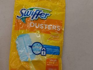 1 Swiffer Dusters Starter Kit
