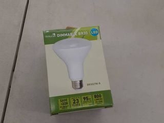 Dimmable Br30 led