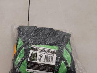 live Infinitely Hydration Backpack 2 0l leak Proof Water Bladder Padded  green