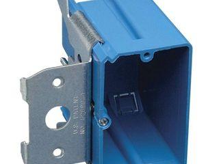 10  Carlon Adjust A Box Wall Box