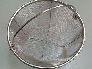 16 Instant Pot Accessories Steamer Basket  6 Qt