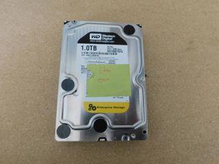 1TB Western Digital Hard Drive