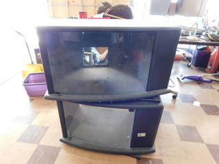 2 TV stands