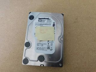 320 GB Western Digital hard drive