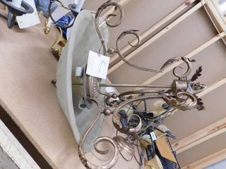 Alexander John chandelier