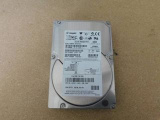 Seagate Cheetah 10 000rpm 36GB hard drive