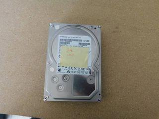 2TB Hitachi Hard Drive