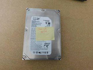 500 GB Seagate Barracuda hard drive