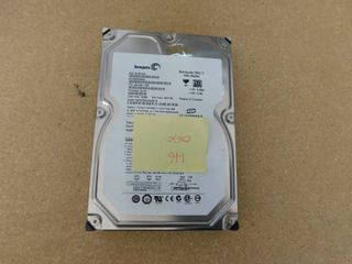 1TB GB Seagate Barracuda hard drive
