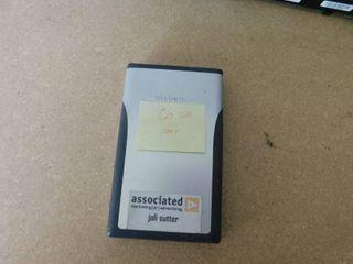 60GB external hard drive