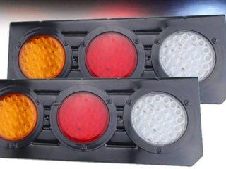lED Truck Trailer Signal lights
