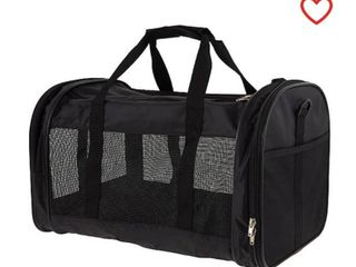 Soft Sided Cat Carrier