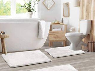 Bath Mat Set